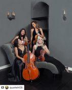 4622Acoustic String Quartet, Quartet405